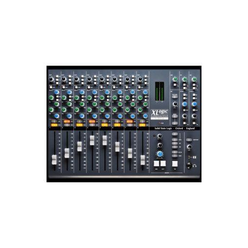 SSL X-Desk SuperAnalogue Summing Mixer