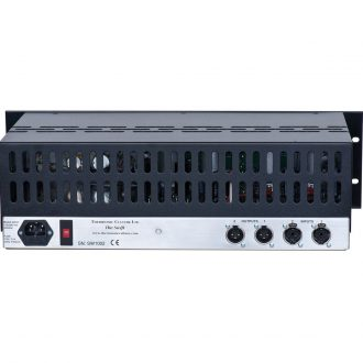 Thermionic Culture SWIFT Two Channel Valve Equaliser