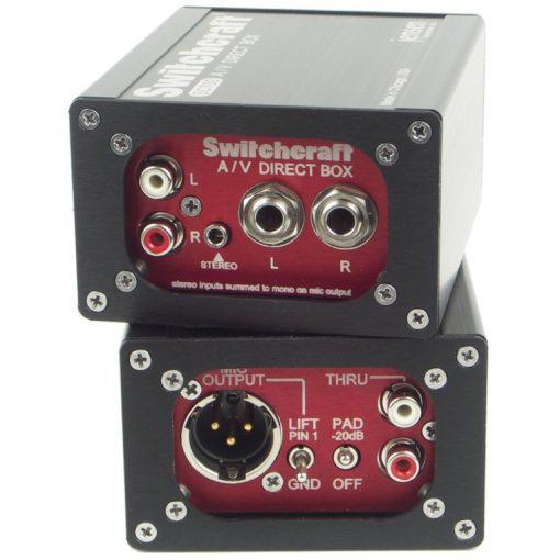 Switchcraft SC700