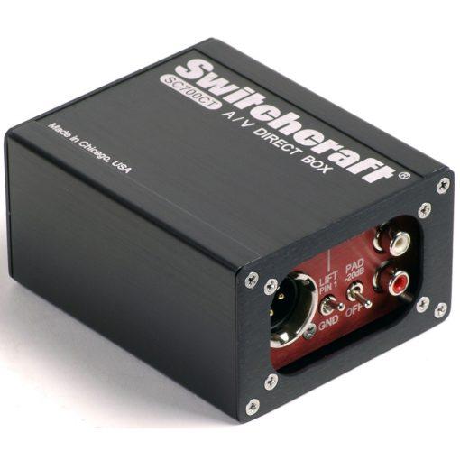Switchcraft SC700CT