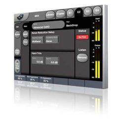 TC Electronic BackDrop