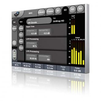 TC Electronic UnWrap HD