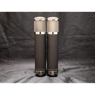 Telefunken AK-47 MkII Stereo Set