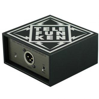 Telefunken TDA-1 Direct Box