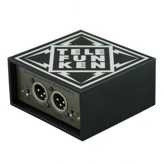 Telefunken TDA-2 Direct Box