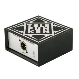 Telefunken TDP-1 Direct Box