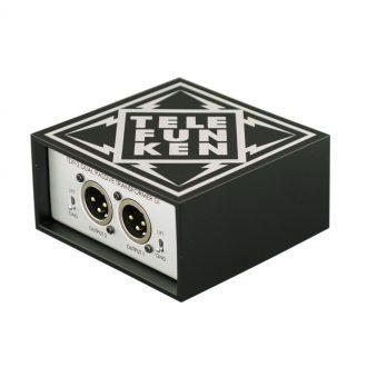 Telefunken TDP-2 Direct Box