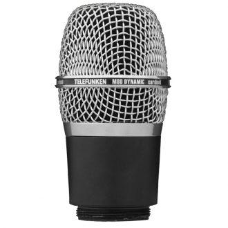 Telefunken M80-WH Wireless Capsule Microphone