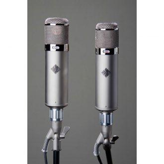 Telefunken U47 Stereo Set
