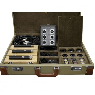 Telefunken ELA M 260 Tri-Mono Recording Set