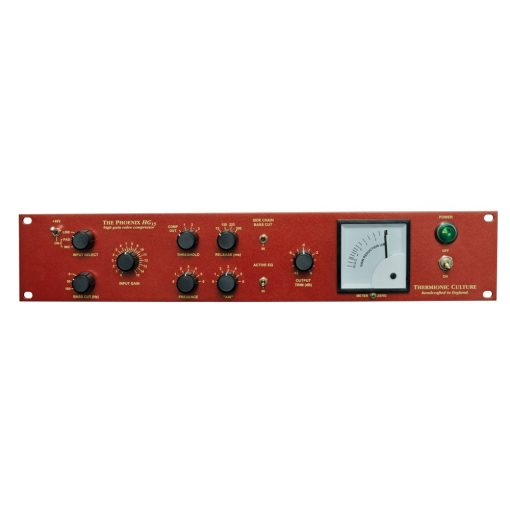 Thermionic Culture Phoenix HG15