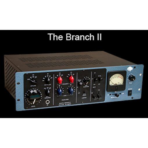 Tree Audio The Branch II