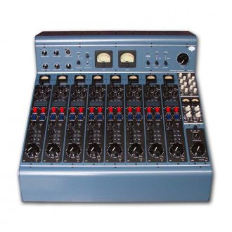 Tree Audio Roots Console – 8-Channel
