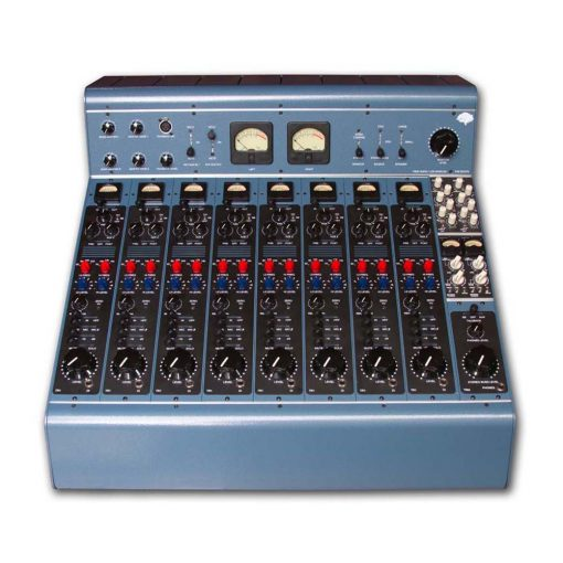 Tree Audio Roots Console - 8-Channel