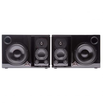 Trident HG3 Active Stereo Close-Field Monitor System (Pair)