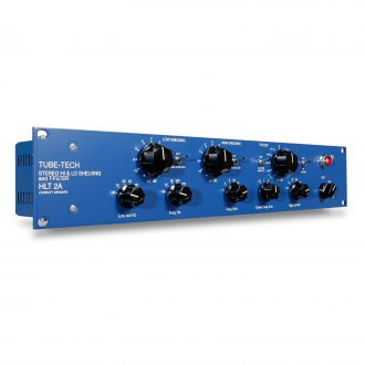 Tube-Tech HLT2A Hi and Lo Shelving EQ with T-Filter