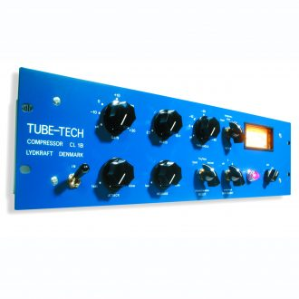 Tube-Tech CL-1B Optical Mono Compressor