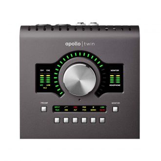 Universal Audio Apollo Twin MKII-D