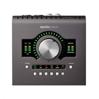 Universal Audio Apollo Twin MKII-Q