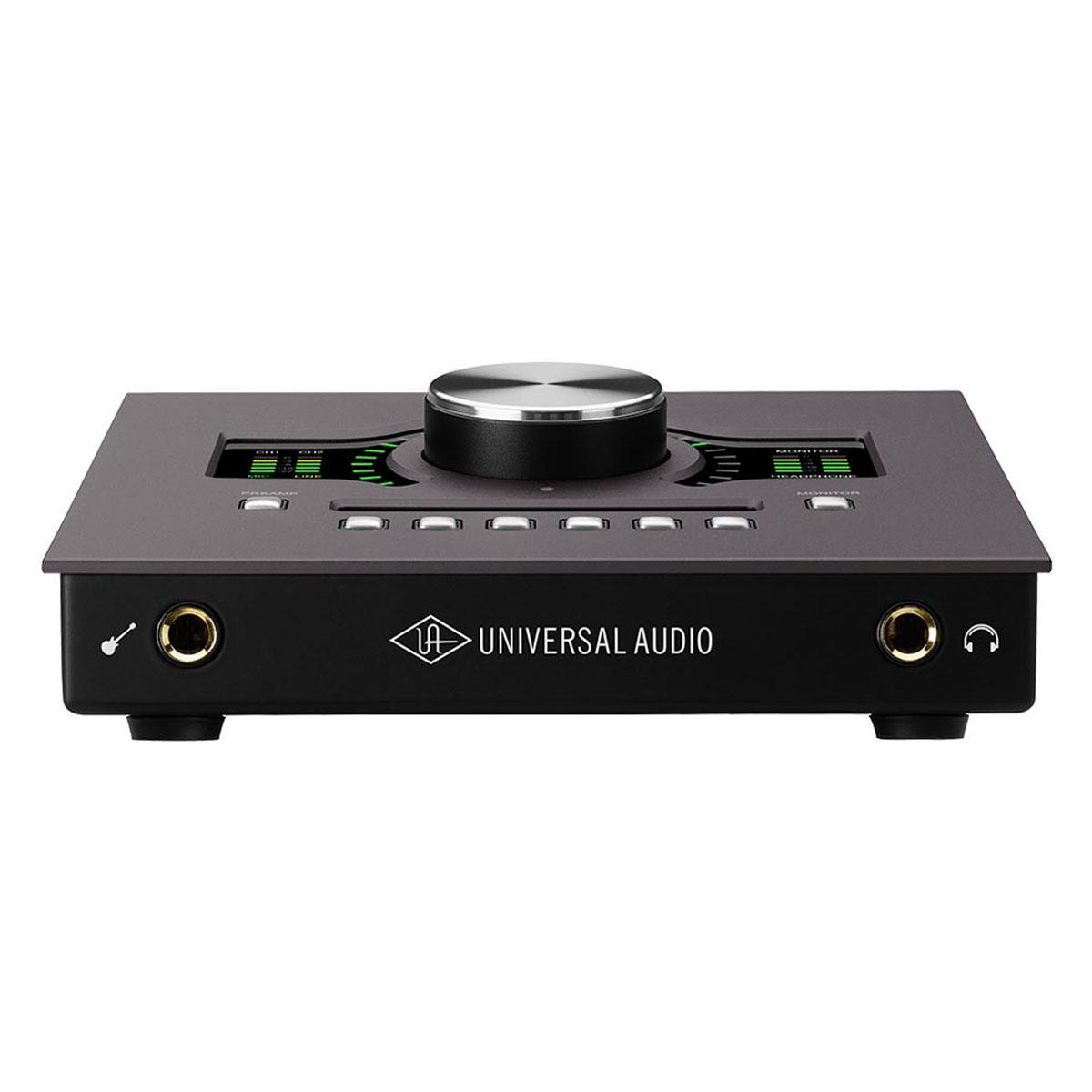 19 Beautiful Universal Audio Apollo Twin Mkii