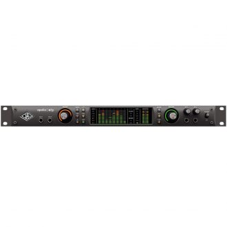 Universal Audio Apollo X8P Thunderbolt 3 Audio Interface