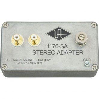Universal Audio 1176-SA