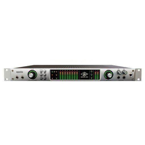 Universal Audio Apollo DUO High-Resolution Audio Interface