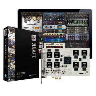 Universal Audio UAD-2 OCTO Ultimate 6