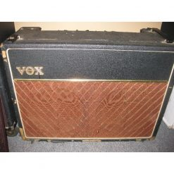 VOX AC30 Top Boost (Vintage)