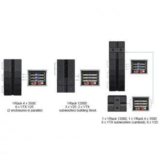 VTX-V25 S28 System (Used)