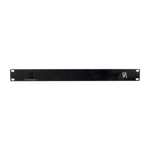 Zsys Z-16 : 16R Digital Audio Crosspoint (Used)
