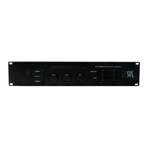 Z-Systems Zq1 Digital Paramtric EQ (Used)