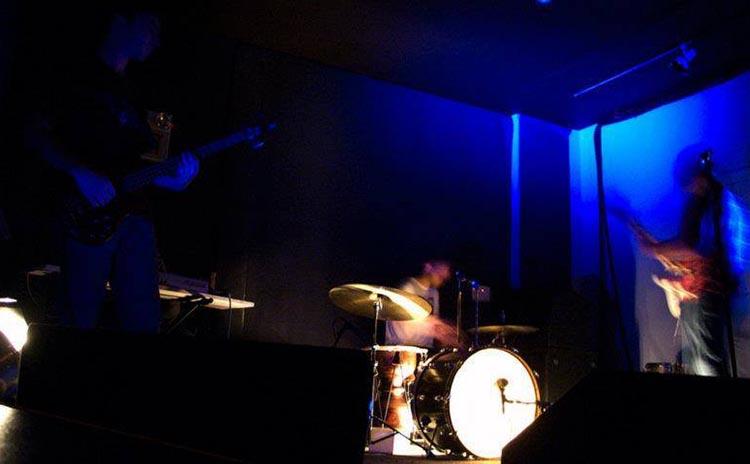 Zelienople live in Chicago, 2015