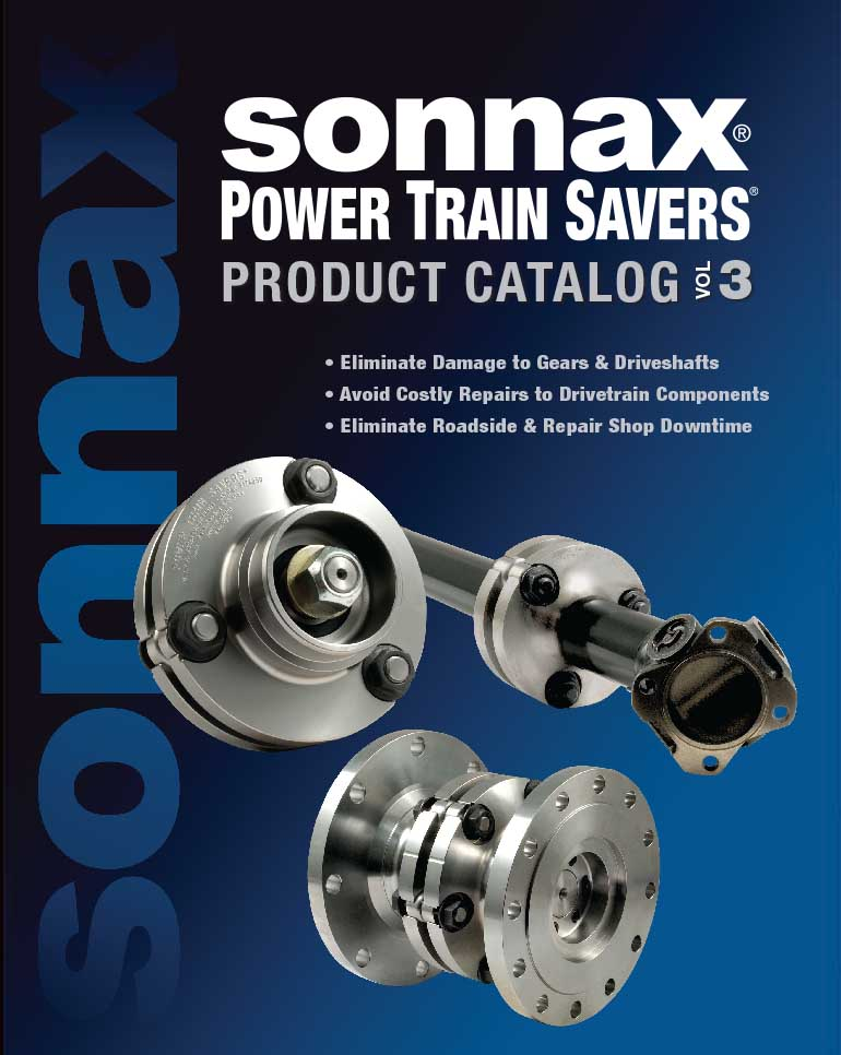 Power Train Savers® Catalog