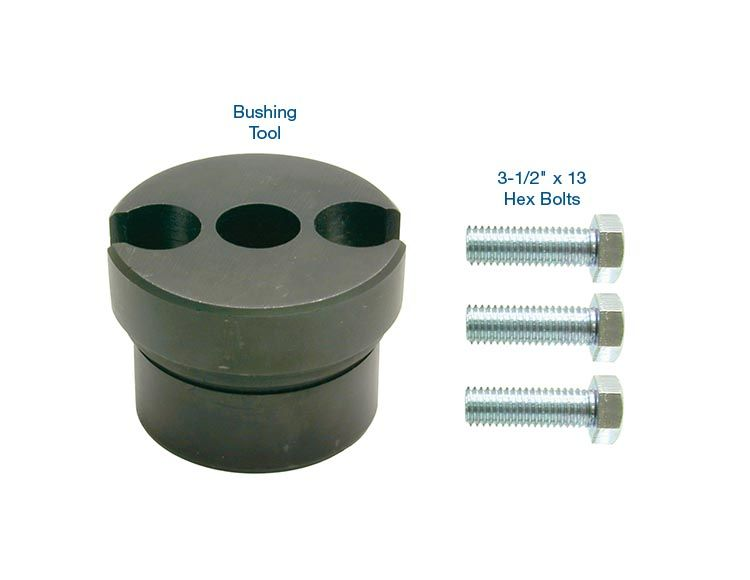 Installation Tool for 92003-01K Bushing