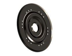 Piston Plate