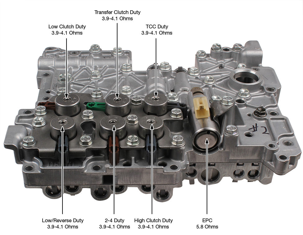 egr valve location on 2008 charger  egr  free engine image