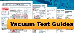 Vacuum Test Guides - Vote Now!