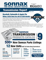 Summer Edition of Transmission Report Now Available!