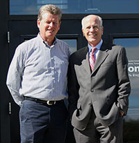 Congressman Welch Tours Sonnax