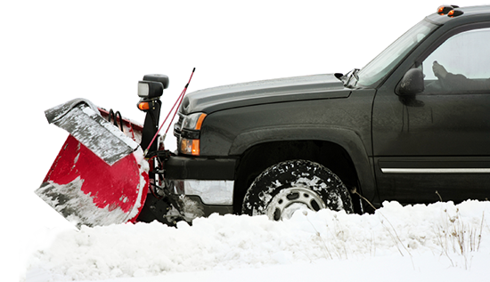 Plow Truck Repairs and Upgrades