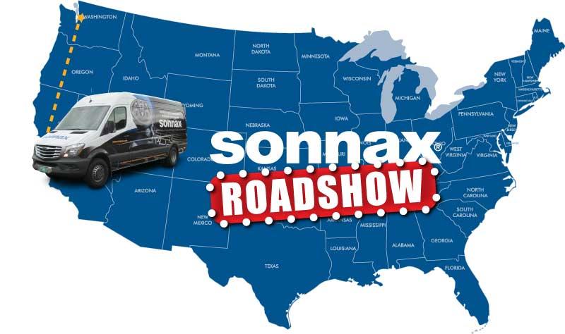 Request a FREE Roadshow!
