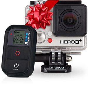 You Could Win a GoPro® Camera from Sonnax!