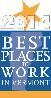 Sonnax Named a Best Place to Work in Vermont