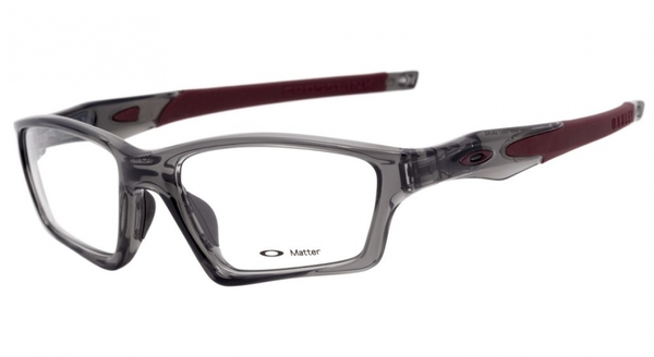 Oakley Crosslink Smoke Grey