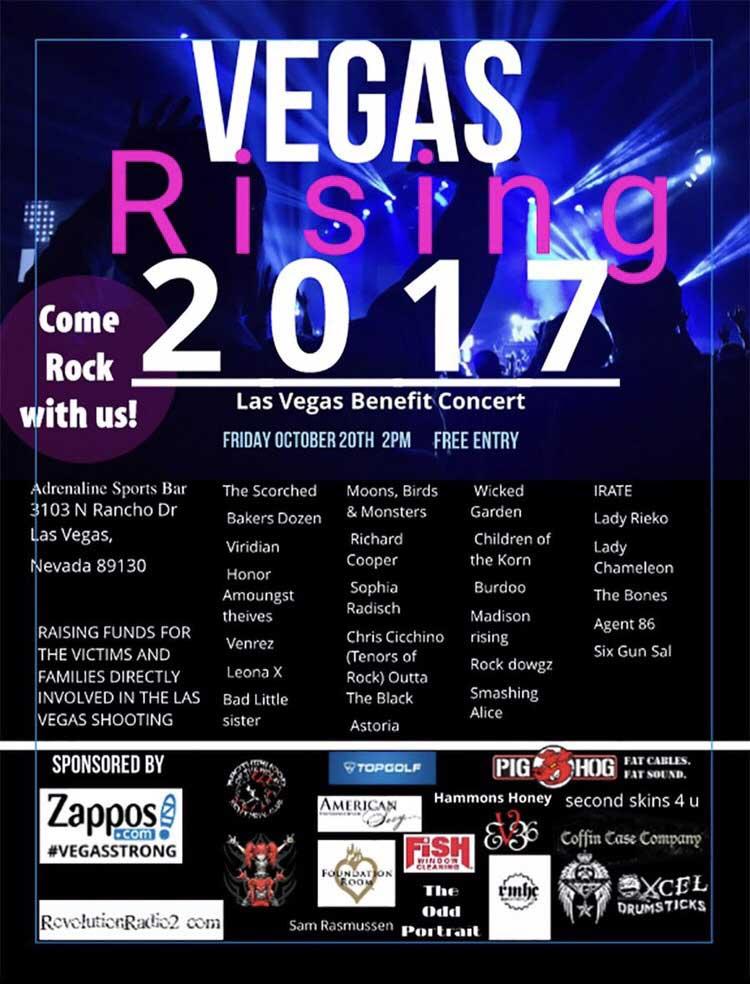 Vegas Rising