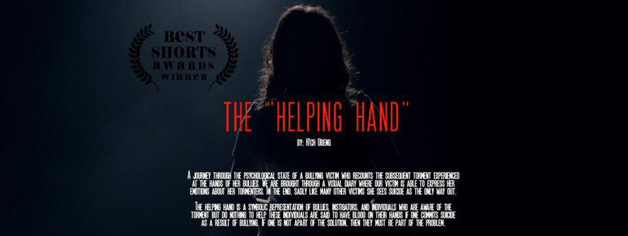 "The ""Helping Hand"""