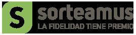 Logo Sorteamus