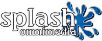 A great web designer: Splash Omnimedia, Columbia, SC logo