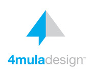 A great web designer: 4mula design, Bristol, United Kingdom logo